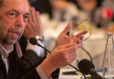 Απάντηση του Νίκου Μπελαβίλα στον Γιάννη Μώραλη για τα αυθαίρετα έργα του ΟΛΠ