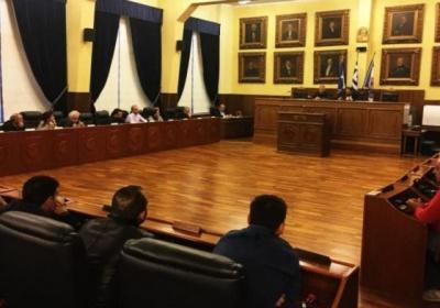 Ενημερωτικό σημείωμα από τη συνεδρίαση του Δημοτικού Συμβουλίου 26.10.2020