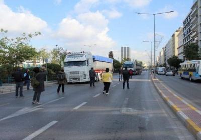 Δελτίο Τύπου - Να σταματήσουν αμέσως τα φορτηγά του ΟΛΠ και να υπογραφεί η ΜΠΕ ζητά το Δημοτικό Συμβούλιο Πειραιά